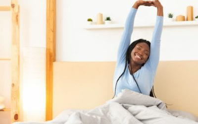 The Importance of Sleep When Losing Weight