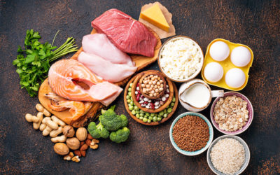 How much protein should you eat a day? Are you getting enough?