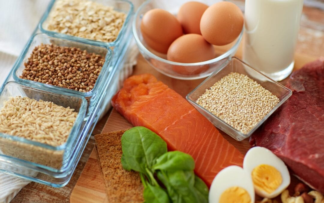 What Are Macronutrients and Why Are They so Important