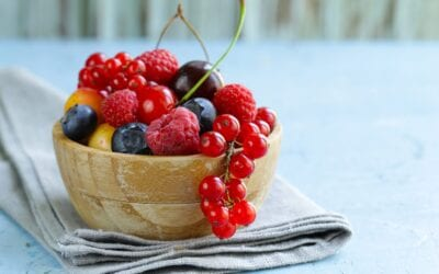 Easy Berry Themed Recipes and What Makes Them so Healthy