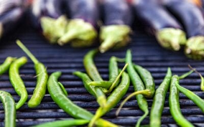 It's Grilling Season! Try These Top Healthy Foods For Grilling