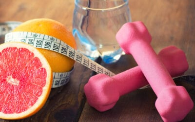 Getting Back on Track With Diet and Exercise: 6 Practical Tips